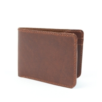 Бумажник FOUR-IN-HAND Wallet #1 Brown