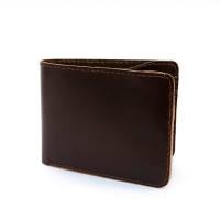FOUR-IN-HAND Wallet #1 Brown