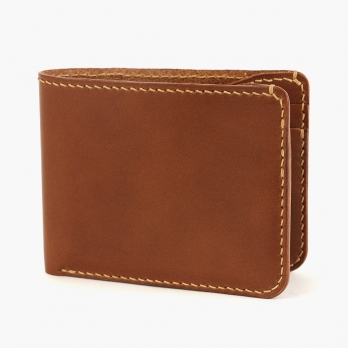 Бумажник FOUR-IN-HAND #1 Brown