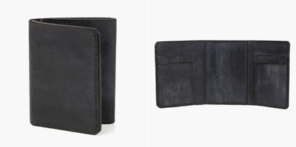 6a691a6918b1 Мужской кошелек из натуральной кожи: как выбрать хороший бумажник ...