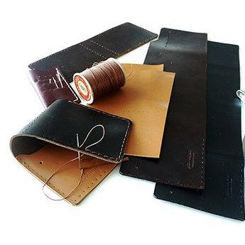 0174dec10816 Мужской кошелек из натуральной кожи: как выбрать хороший бумажник или  портмоне