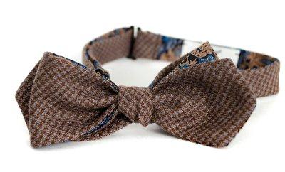 Мужские галстуки бабочки: как носить, с чем сочетать